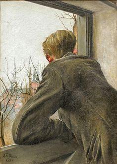 Laurits Andersen Ring (1854 - 1933)