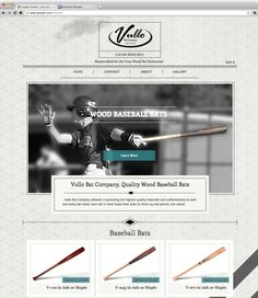 Vullo | Bat Company