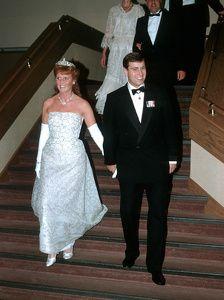 TRH Duke & Duchess of York Galería - Glenn Harvey Pictures