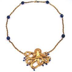 Solange Fantastic Voyage Necklace
