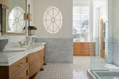 Tillinghast - traditional - bathroom - other metro - YAWN design studio, inc. FL IB 26000604