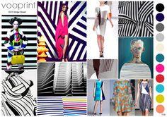 vooprint- SS 2015 Stripe Street