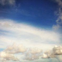 雲の行進☆