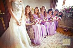 All the dresses are beautiful <3 #wedding #dress