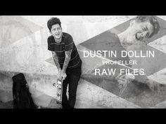 Dustin Dollin – Propeller Raw Files