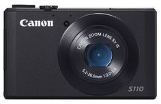 Canon S110 review | Cameralabs