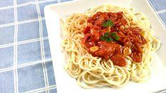 Molho de Tomate Cereja (fácil)