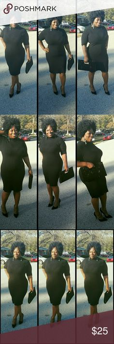 Every woman needs a beautiful black dress The fabulous black dress Dresses