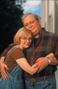 Jonathan and Martha Kent - the reason Clark Kent can be Superman!