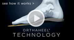 A line of ortho shoes that doesn't look like you stole Grandma's and ran...  Orthopedic Shoes for Women with Orthaheel Technology by Vionic