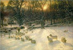 laszo neogrady paintings | de joseph farquharson