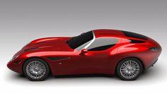 Zagato Maserati