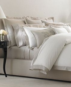 Bed Cover Sets, Bed Covers, Rose Gold Interior, Bedroom Comforter Sets, Bedding Collections, Bed & Bath, Bed Sheets, Home Goods, Ralph Lauren