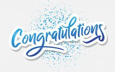 Find Congratulations Typography Lettering Handwritten Vector Greeting stock images in HD and millions of other royalty-free stock photos, illustrations and vectors in the Shutterstock collection. Congratulations Typography, Congratulations Greetings, Congratulations Graduate, Happy Birthday Template, Happy Birthday Greeting Card, Handwritten Letters, Typography Letters, Happy Wedding Anniversary Cards, Lettering