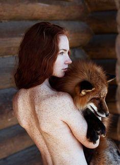 """mycelticheart: """"Alexandra Bochkareva Photography """""""
