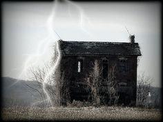 Haunted?