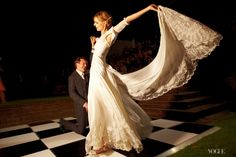 Photos: Best Weddings – Vogue