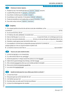 Vocabulaire Progressif du Français : Claire Miquel : Free Download, Borrow, and Streaming : Internet Archive France, Learn French, French Language, Your Message, You Changed, Free Download, Learning, Internet, Language Lessons