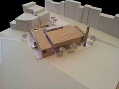 Gallery - Sisli Halide Edip Adivar Mosque and Social Complex Winning Proposal / Kolektif Mimarlar - 1