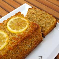 Cozinhar sem Lactose: Bolo de limão e azeite