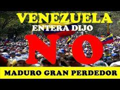 ¡ULTIMO MINUTO! noticias VENEZUELA día 30 de Julio BALANCE deja muertos, MADURO GRAN PERDEDOR - VER VÍDEO -> http://quehubocolombia.com/ultimo-minuto-noticias-venezuela-dia-30-de-julio-balance-deja-muertos-maduro-gran-perdedor    ✪✪✪ SUSCRÍBETE ✪✪✪  Balance en rueda de prensa, el  vencedor contundente fue el pueblo de Venezuela que de manera masiva le dijeron al Gobierno de nicolas maduro, no mas violaciones a los derechos humanos. ultima hora noticias hoy 2