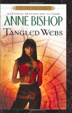 Tangled Webs by Anne Bishop