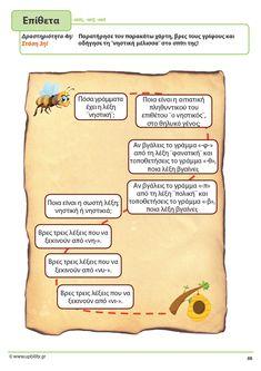 Αντιμετώπιση της Δυσορθογραφίας μέσω της Γραμματικής - Upbility.gr Snack Recipes, Snacks, Dyslexia, Chips, Education, Note, Snack Mix Recipes, Appetizer Recipes, Appetizers