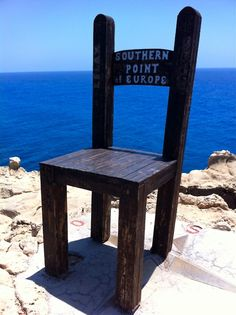 Southernmost point of Europe, Gavdos, Chania, Crete - we slept in a tree house & milked goats for free food!