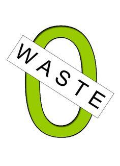 UMWELT - ein Leben ohne Restmüll, Plastik usw... ist möglich? Wall Writing, Motivation, Tricks, Sustainability, Zero, Blog, Germany, Thing 1, Letters