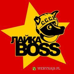 Lajka Boss 2