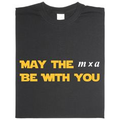 May the m x a be with you - 24h delivery | getDigital