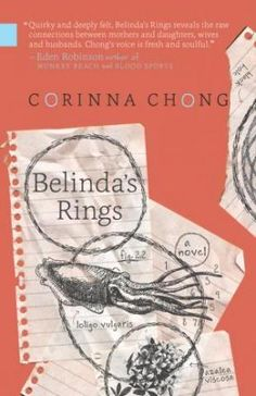 Book Cover Belindas Rings