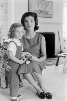 Jackie Kennedy Closeup - Hosted by Google