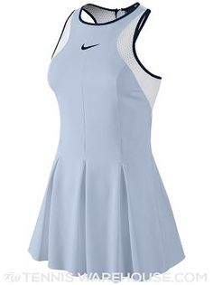 Fitness Women's Clothes Nike Womens Spring Premier Maria Tennis Dress ni – Tennis Shoe Outfit Winter Nike Outfits, Casual Outfits, Summer Outfits, Tennis Outfits, Nike Tennis Dress, Milan Fashion Weeks, New York Fashion, Runway Fashion, Fashion Tips