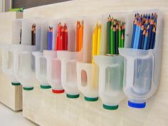 Amazing ideas to re-use your old plastic purposes