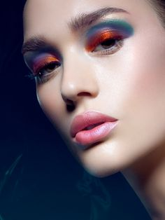 #Makeup #Fashion www.iosiswellness.com