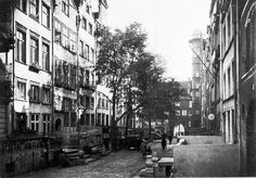 ul. mariacka w gdańsku zdjęcia przedwojenne - Szukaj w Google