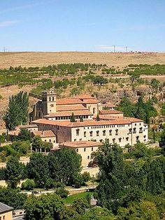 Monasterio de El Parral - Segovia