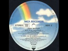 Jody Watley - Most Of All (Remix)