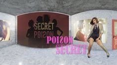 VR MUSIC   SECRET - POISON