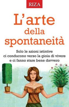 """Cover of """"L'arte della spontaneità"""""""