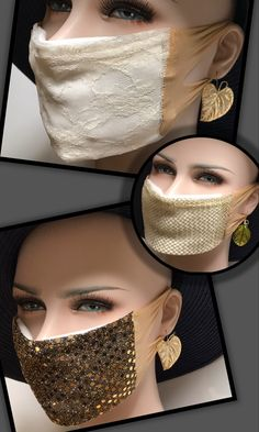 Face mask easy pattern by Lilly Leaves: Face mask pattern simple how to make diy Mouth Mask Fashion, Fashion Face Mask, Easy Face Masks, Diy Face Mask, Banana Face Mask, Diy Kleidung, Nose Mask, Pocket Pattern, How To Make Diy