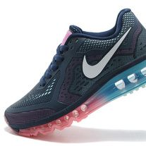 The Nike Air Max+ 2014 takes a much-loved running sneaker and adds stellar updates for a must-have model. The same classic features are all there: The full-length Max Air unit, the rubber outsole and plush Cushlon foam, but the use of the latest Nike technology gives these sneaks a smoother ride ...