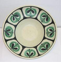 Bowl - Kupittaan Savi Oy Glass Ceramic, Ceramic Pottery, Kitchenware, Tableware, Clay Studio, Vintage Pottery, Scandinavian Design, Home Deco, Finland