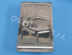 (ITA) -Sportello d'ispezione Mod.01B (ENG) -Ispection hatch Mod.01B (ESP) -Puerta de ispeccion Mod.01B (DE) -Inspektionstür 01B