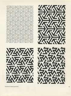 Isometric based patterns from patterns in islamic art Geometric Patterns, Line Patterns, Graphic Patterns, Geometric Designs, Geometric Art, Textures Patterns, Islamic Art Pattern, Arabic Pattern, Pattern Art
