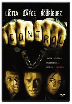 Control (2004) Poster