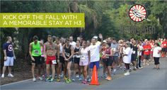 Grab your running shoes and get excited! Hilton Head Health will host the 5th Annual Devin's Dash Sept. 20. Register and get more info on the blog http://www.h3daily.com/devinsdash/.