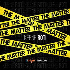 This is an another great Afro pop Music - 'The Matter' by Keene Roti check out this song on Spotify. #AfropopMusic #TheMatter #KeeneRoti