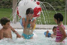 Bormio Terme è indicato alle famiglie con bambini di ogni età con scivoli e divertenti giochi d'acqua all'aperto e al coperto.